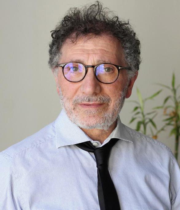 Professor Giuseppe Bruno